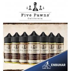 Five Pawns 60ml Likit