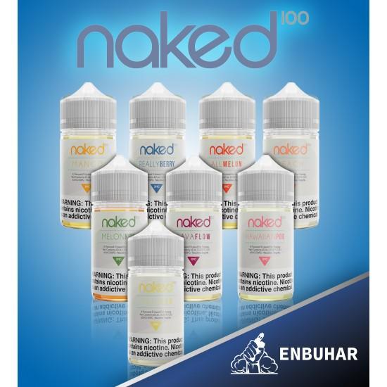 Naked 100 Likit