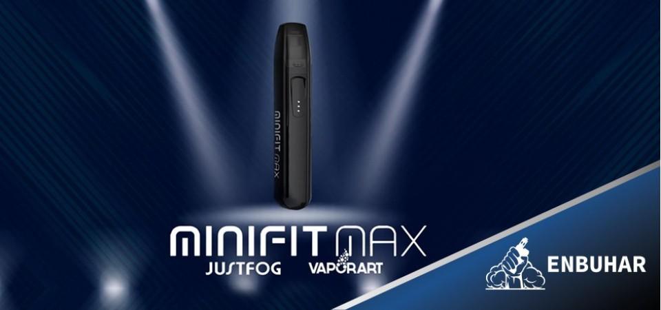 Justfog Minifit Max